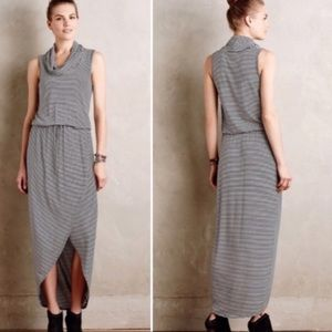 Anthropologie Dolan Maxi Dress